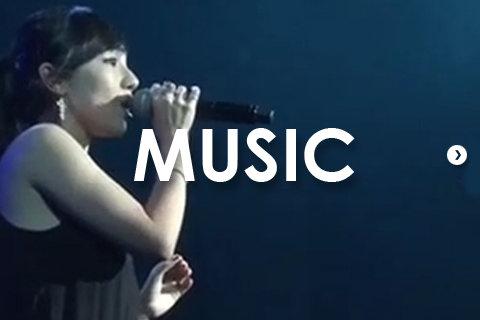 谷村奈南 MUSIC