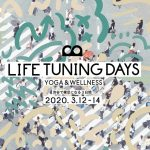 LIFE TUNING DAYS 出演決定