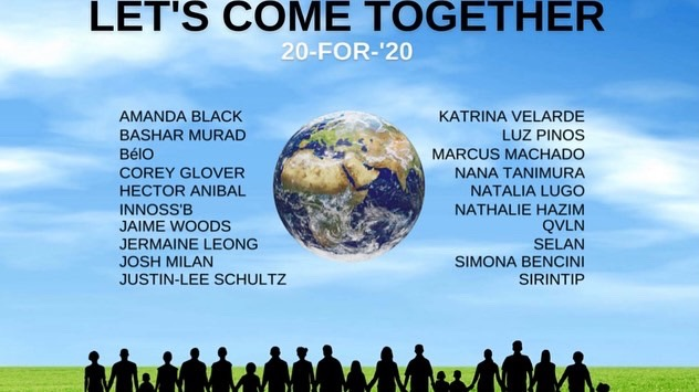 Let's Come Together 20-FOR-'20